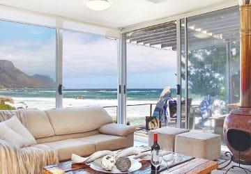 GLEN BEACH HOUSE
